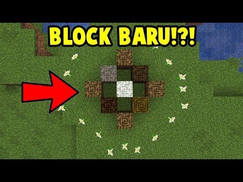 Minecraft Pre-Release !! ADA BLOCK BARU?!?