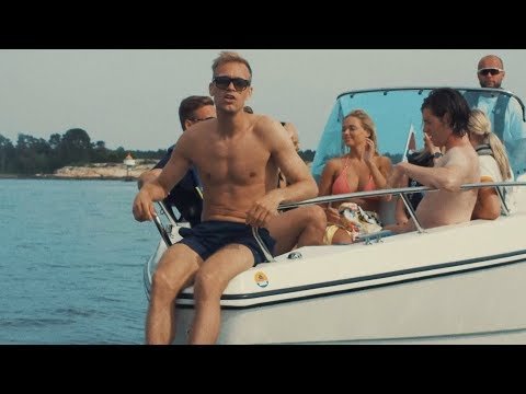 Mads Hansen – Sommerkroppen