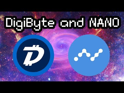 Litecoin Investors – Why DigiByte or NANO?
