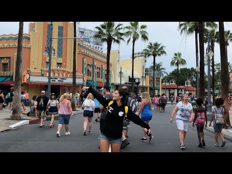 Şansımıza…   Disney World: Hollywood Studios   Amerika'da Bir Ada