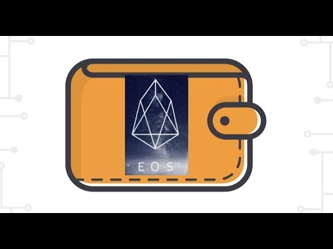 Best EOS wallet – move your tokens out of exchange and vote