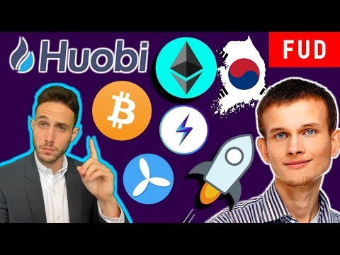 Ethereum Not Sharding Til 2020? HBUS NEO 3.0 XLM TE-Food Bitcoin LN & Crypto News