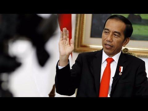 Ditanya Siapa yang Akan Dampingi Pilpres 2019, Jokowi: Sudah Ada, Pada Saat yang Tepat Kita Umumkan