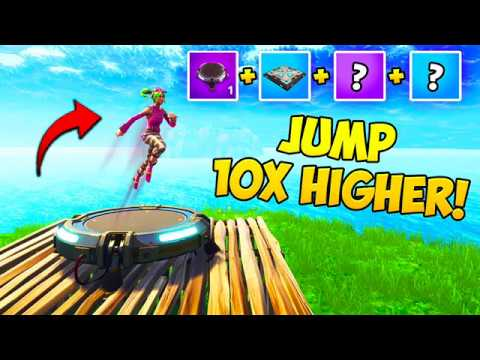 *NEW* LAUNCH PAD HACK! –  Fortnite Funny Fails and WTF Moments! #248 (Daily Moments)