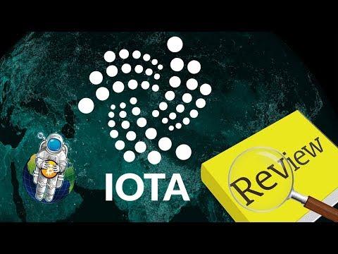 IOTA: World-Changing Tech, or Tangled Mess?? Kurt Reviews!