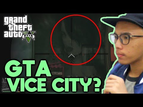 EASTER EGG 2 GAME TERKENAL YANG ADA DI GTA 5! GTA 5 Easter Egg Indonesia