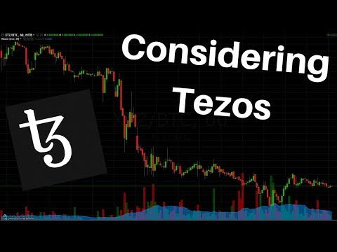 Is Tezos a Buy Now? Reviewing Bitcoin's Worst Q2