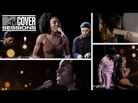'Love Lies' by Khalid & Normani | Cover Sessions: Ada | MTV