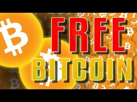Free BTC. Free Bitcoin Mining [2018] – Free bitcoin