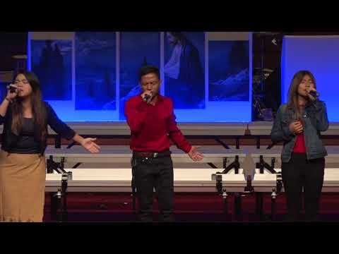 ZBCMTulsa: July 8, 2018 – Sermon: Sia Gin Sian Khual