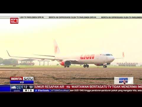 Garuda Indonesia Perlu Ada Perbaikan Manajemen