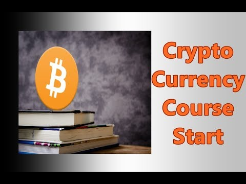 Cryptocurrency Course Start || CNA सच ||