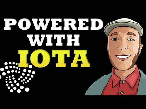 New IOTA Project Developing Smart Cities in EU +CityxChange