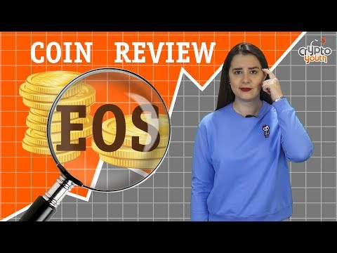 THE KILLER OF ETHEREUM – EOS