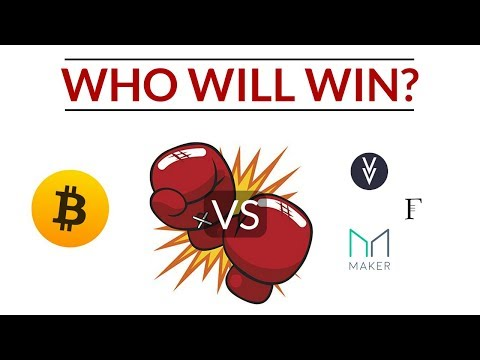 Bitcoin vs Stablecoins vs Gold