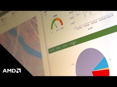 ClearBlade Scalable IoT Field Asset Management Powered by AMD
