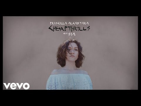 Priscilla Alcantara – Cheap Thrills (Pseudo Video) ft. Sia