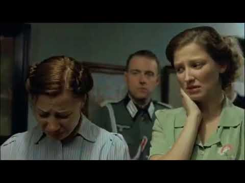 Hitler reacts to Lisk