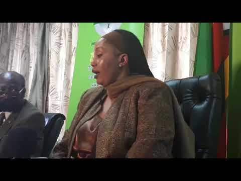 ZEC PRESS CONFERENCE  QUESTION AND ANSWER