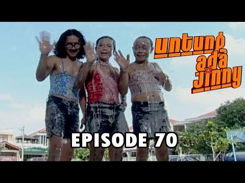 Untung Ada Jinny Episode 70 Bagas Sibuk