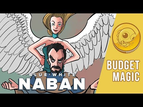 Budget Magic: $99 (31 tix) UW Naban (Modern)