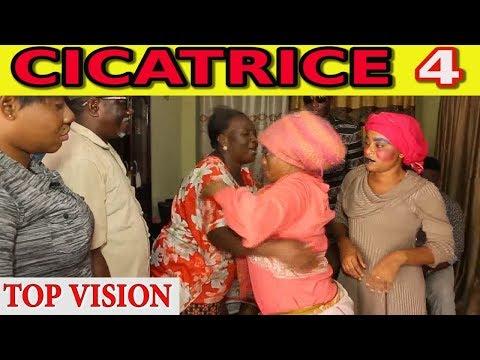 CICATRICE Ep 4 Theatre Congolais avec Makambo,Ada,Buyibuyi,Barcelon,Ibutu,Daddy