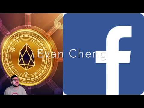 5 Reasons why Facebook is porting to EOS