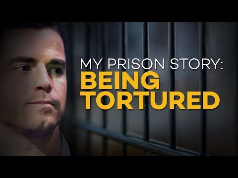 My Story of Being Tortured in Prison