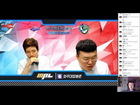 [ESP] MPL Día 3 Grupo A STX Soul vs Hite Sparkyz G2 aGarin vs Dana