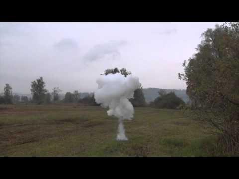 SAFEX – Bühnenblitze – XXS vs. XXL (Pyrotechnik Kat. T1)