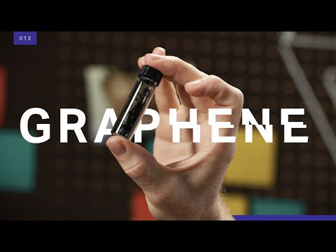 Why graphene hasn't taken over the world…yet