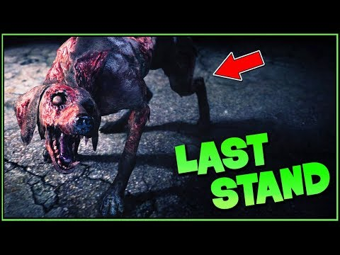 Doge Zombies @ The Quarantine Zone! – The Last Stand: Union City Gameplay #6