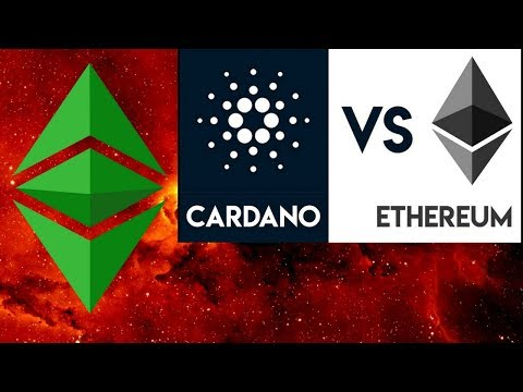 Cardano About to Kill Ethereum? //IOTA Smart City// Ethereum Classic Price Prediction