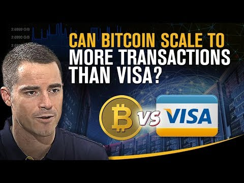 Bitcoin Scaling Explained: Can Bitcoin Cash Scale on Today's Hardware?