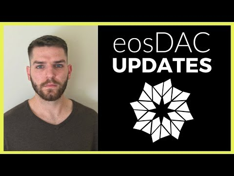 eosDAC June Updates: Airdrop Complete | EOS Wallets | Fallback Process | Voting