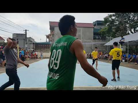 VRC Nghệ An vs Fc Quê Lúa Học Sinh TB | Giải 4 vs 4 Sầm Sơn mở rộng 2018 lần 1