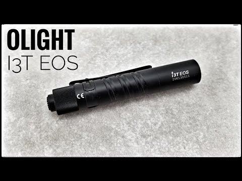 Olight – i3T EOS
