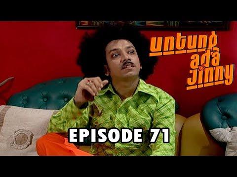 Untung Ada Jinny Episode 71 Pelit Kelilit