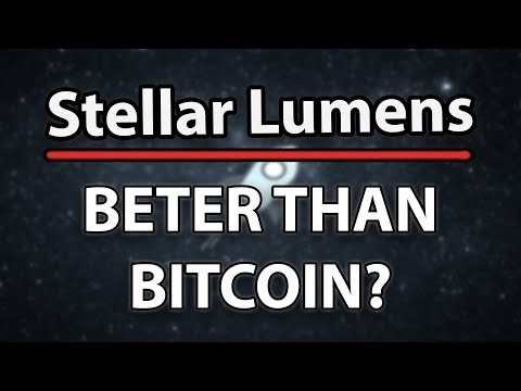 Stellar (XLM) The New Bitcoin? Parnership With AUS Gov & New Iphone App!