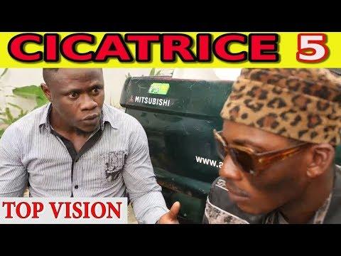 CICATRICE Ep 5 Theatre Congolais avec Makambo,Ada,Buyibuyi,Barcelon,Ibutu,Daddy