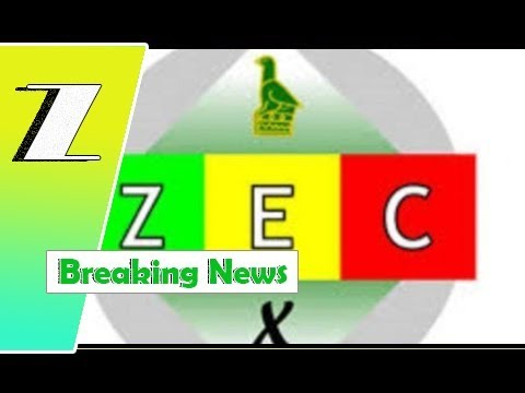 LATEST: Another loophole was unearthed when ZEC established 8 shady vote stations, one center to …