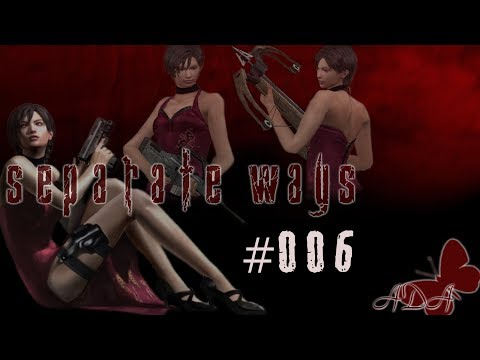 RE4: Seperate Ways #006 – Auch Ada hat Bosse [PS4, Deutsch/German Lets Play]