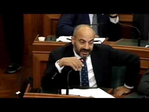 Gianluigi Paragone (M5S) – Governo sia più forte delle lobby