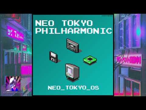 Neo Tokyo Philharmonic – Neo Tokyo OS (FULL ALBUM)