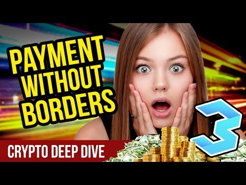 Payment without Borders! – CryptoCurrency Payment Options! – Rate3 Crypto ICO Review