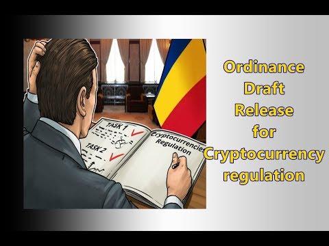 Ordinance Draft Release for Cryptocurrency regulation || CNA सच ||