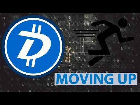 DigiByte(DGB) Is Zooming Past Altcoins