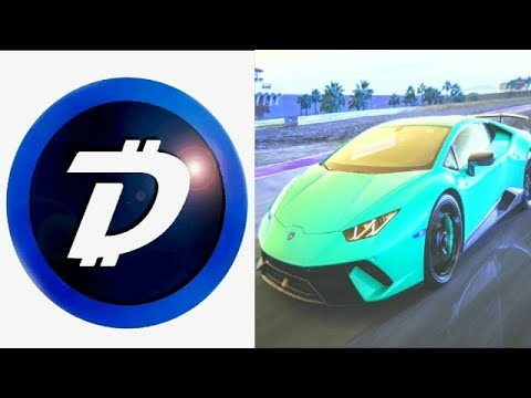 Want to Know Next Crypto To LAMBO!? DigiByte (DGB) Blockchain could Dominate!