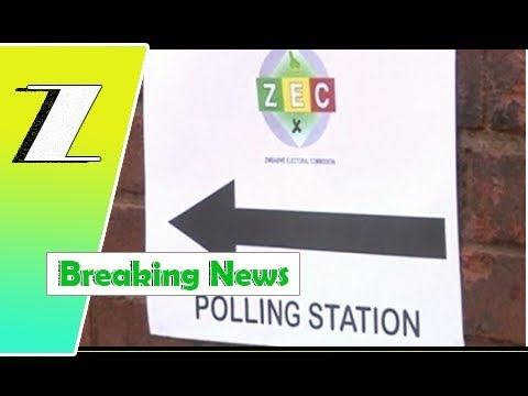 Zec set up the polling station 'shady'. . . a center to serve two voters | Breaking News