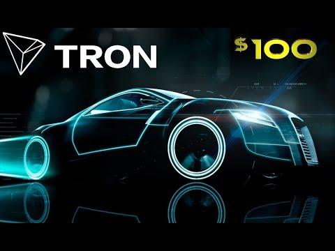 TRON (TRX) Twitter Partnership & Why Tron Has Not Moonshot !